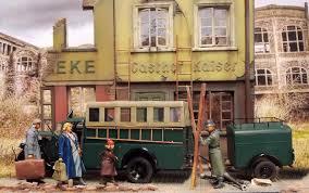 opel blitz maultier opel blitz 2 5to kzs8 feuerlöschwagen www panzer bau de diorama