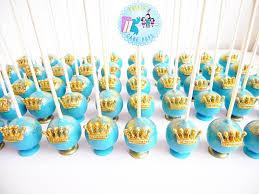 baby shower theme u2013 triple a cake pops