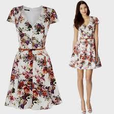 summer floral dresses with sleeves naf dresses