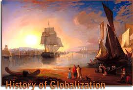 history of globalization yaleglobal