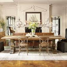 Huge Dining Room Tables Large Wood Dining Room Table Inspiring Goodly Ideas About Large