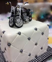 harley cake topper harley davidson wedding cake toppers the wedding specialists