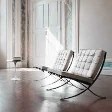 furniture by decade vans ludwig mies van der rohe and canvases