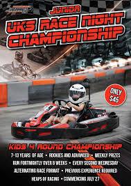 indoor go karting centre in sydney ultimate karting sydney