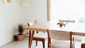 Dining Chair Ideas Impressing Best 25 Mid Century Dining Ideas On Pinterest Of Room