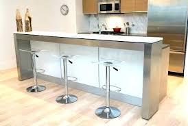 cuisine avec bar comptoir meuble de bar cuisine cuisine avec comptoir bar amazing chambre