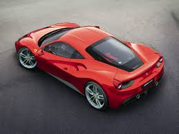 ferrari coupe 2017 ferrari 488 gtb prices reviews and new model information autoblog