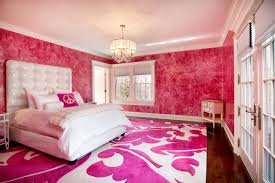 20 pink chandelier for teenage girls room 2017 decorationy stunning perfect hot pink bedroom 12585