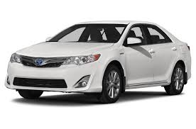 toyota camry le 2008 price 2014 toyota camry hybrid xle 4dr sedan pricing and options