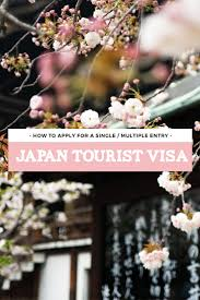invitation for relatives to visit usa how to apply for single multiple entry japan visa for filipino