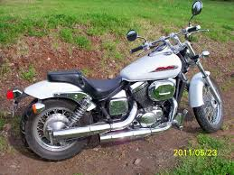 my new personal record honda shadow forums shadow motorcycle forum
