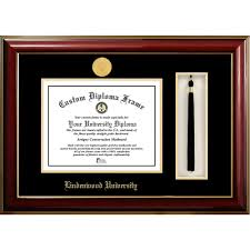 of alabama diploma frame lindenwood classic diploma and tassel box frame diploma