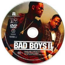 Bad Boys Ii Sticker De Bad Boys Ii Cinéma Passion