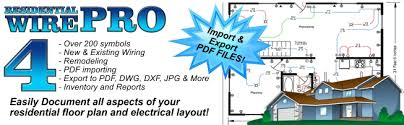 residential wire pro