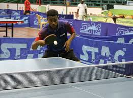 Table Tennis Championship Caribbean Junior Table Tennis Championship Begins Today U2013 Stabroek