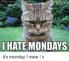 I Hate Mondays Meme - 25 best memes about i hate monday i hate monday memes