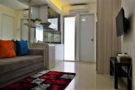roomku at bassura city apartment jakarta indonesia booking com