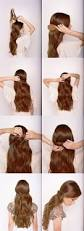 7 super easy homecoming hair ideas diy hair homecoming and prom