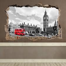 agujero big ben en londres vinilos decorativos london calling agujero big ben en londres vinilos decorativos london calling vinilos decorativos decoracion