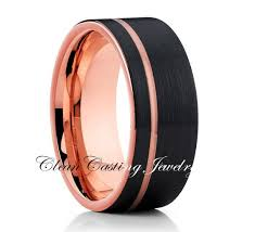 Unique Mens Wedding Rings by Best 25 Tungsten Wedding Rings Ideas On Pinterest Mens Wedding
