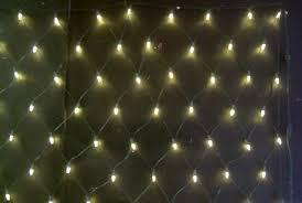 led net lights ideas for backyard net lights led