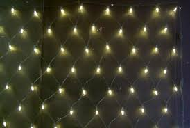 led net lights ideas for backyard net lights