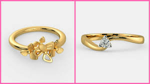 finger ring designs for simple gold ring designs for designer gold rings