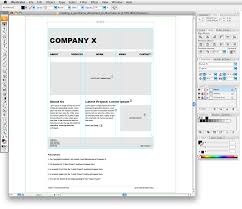 wireframe template illustrator 3 illustrator wireframes for your