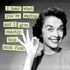 Sarcastic Face Meme - work quote sarcastic 1950s housewife memes that hit oh so close to