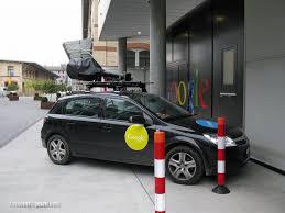 panoramio photo of google street view camera car at google
