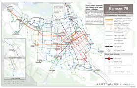 Bart System Map by Next Network Concepts