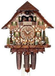 authentic german black forest cuckoo clocks for sale online