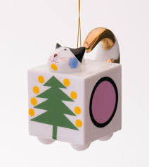 Villeroy And Boch Christmas Decorations Uk by Cat In A Box Villeroy And Boch Christmas Decoration