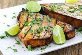 cuisiner espadon recette de l espadon grillé ricetta pesce spada tostato