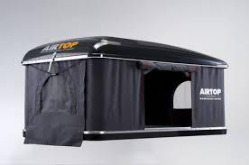 tenda tetto auto da tetto per auto autohome airtop black