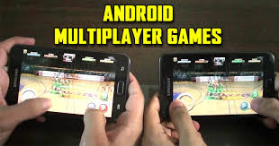 multiplayer android best android multiplayer to play with your friends