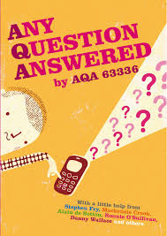 any question answered amazon co uk aqa aqa 63336 9781846680823