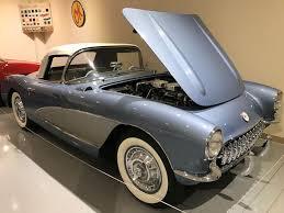national corvette restorers society national corvette restorers society exhibit aaca museum