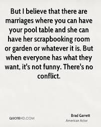 wedding quotes quote garden brad garrett marriage quotes quotehd