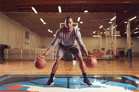 Harrison Barnes Basketball Pro Hoops Star Harrison Barnes Is Setting Goals And Scoring Dreams