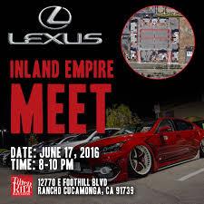 lexus service brisbane socal car meets events upcoming page 9 clublexus lexus forum