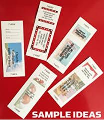 raffle ticket printing paper amazon com avery blank printable tickets tear away stubs