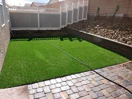 Turf For Backyard by Las Vegas Artificial Turf Synthetic Grass Lawns And Eco Landscaping