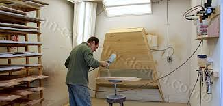 Paint Finishes For Kitchen Cabinets by Painting Cabinets How To Paint Cabinets Finishing Answers