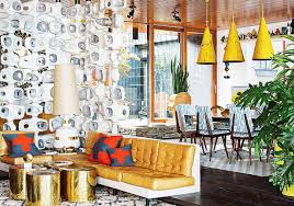 Home Interior Style Quiz by Trend Report 9 Ways To Embrace Maximalism