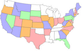 visited states map visited states map generator gas food no lodging