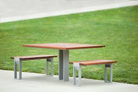 Outdoor Tables And Benches Tables U0026 Chairs Forms Surfaces