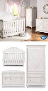 Disney Princess Convertible Crib Olli Lime Logan Collection Modern Nursery Crib Bedding In