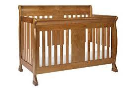 amazon com davinci porter 4 in 1 convertible crib with toddler