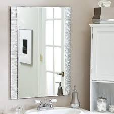 Square Bathroom Mirror Double Sink Bathroom Mirror Ideas White Square Vanity Bowl Vessel